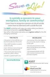 ASIST Workshop Poster