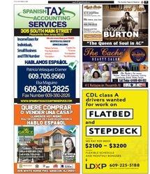 8 1 La Pagina Social / The Society Page en Espanol