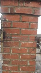 Chimney Re-point