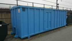 Special Storage Container