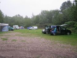 onze mini camping