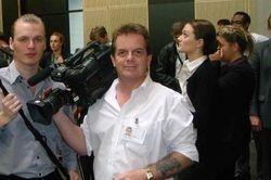 Playing a Cameraman