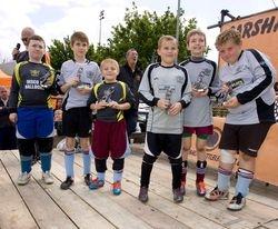 Goalkeppers for Penalty Shootout