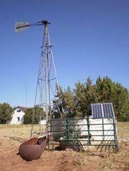 Install in Trujillo, NM