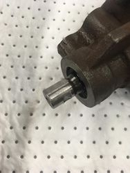 Aftermarket Input shaft