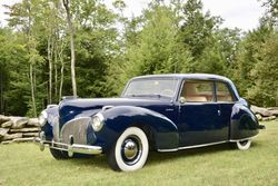 33.41 Lincoln Continental coupe