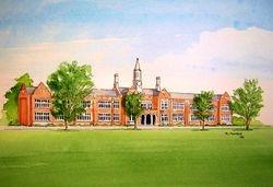 Christchurch Boys High School Straven