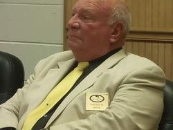 Mayor John Netts (Judge #2)
