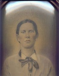 Cynthia Ann Davis 1841-1909