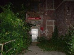 The Infamous Quaker Building at Pennhurst