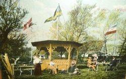 Hotell Kullagarden 1899