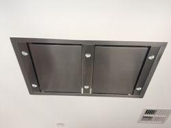 Schweigen Ceiling Cassette Range-hood