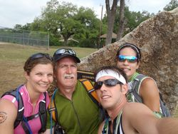 Mighty San Gabriel 12 HR Adventure Race