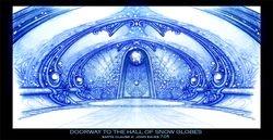 Snow Globe doorway
