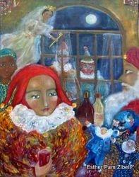 Purim Wine
