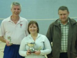 Willie Dods Tournament Winners