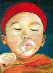 """""""Les enfants du monde - Chang Maï"""""""