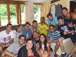 groupe espagnol
