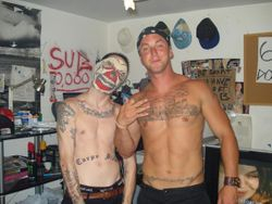 Scott L and Shawn H