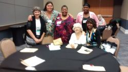 Women in Ministry Afternoon Dialogue Group