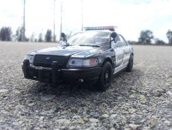 SEDONA POLICE DEPARTMENT, AZ
