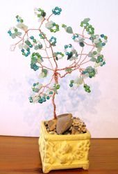Gemstone Bonsai 2