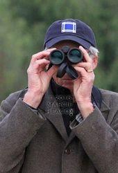 John Shirreffs' Binoculars