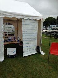 Ingleton Village Fair 2014