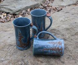 Pine Valley Mugs