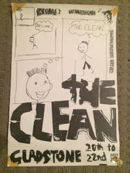 The Clean at Gladstone