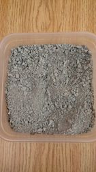 Rock Dust - $30.50/yard