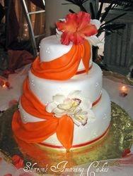 Wedding Cake 25