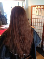 Before Ombre