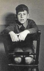 Michael Williams (1947) (?)