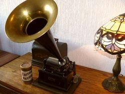Edison Gem Phonograph 4