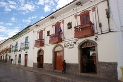 Cusco, Peru 13