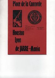 Jarre Mania
