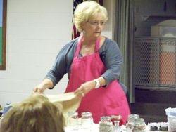 Our Program-Pam Bauman