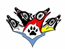 Yus Lai Huni - Wolf Pack Logo