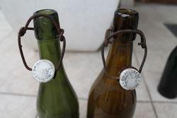 B-ve Godberg Prienai alaus kamsciai.
