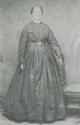 Sarah (Fink) Grove (1836-1868)