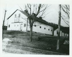 Reynold's Horse Barn