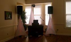 Small Room Setup