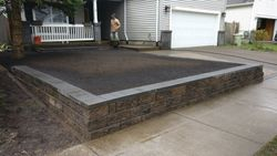 Hardscaping Services in Banks Oregon