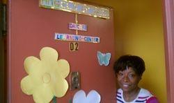 Rhonda John, Owner of Angels of God Day Care