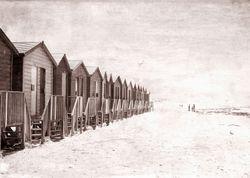 Cabanas - Vintage