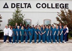Delta Covington August 2012 Grads