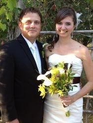 Liane and Andrew