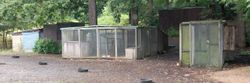 Waterfowl Enclosure