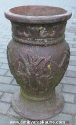 Tarybine siuksliu deze Tulpe. Kaina 157